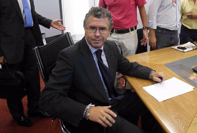 Francisco Granados