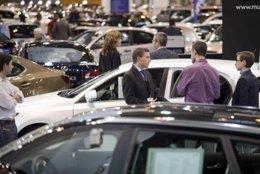 Concesionario - Venta de vehículos