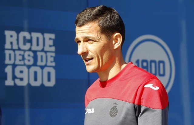 Constantin Galca Espanyol