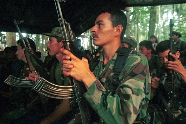 Revolutionary Armed Forces of Colombia