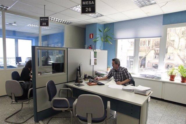 Hacienda, Agencia Tributaria, AEAT, declaración de la Renta, contribuyente