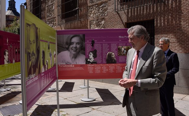 Ministro de Educación, Cultura y Deporte, Íñigo Méndez de Vigo