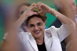 """Maduro y Morales claman por el """"golpe"""" a Rousseff"""
