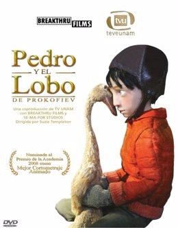La ROSS recibirá a 3.500 niños que difrutarán del musical 'Pedro y el lobo'