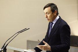 El PP pide que la próxima semana no haya Pleno del Congreso, donde se busca citar a Rajoy