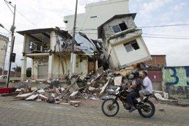 Las ONG alertan de las consecuencias aún ocultas por el terremoto de Ecuador