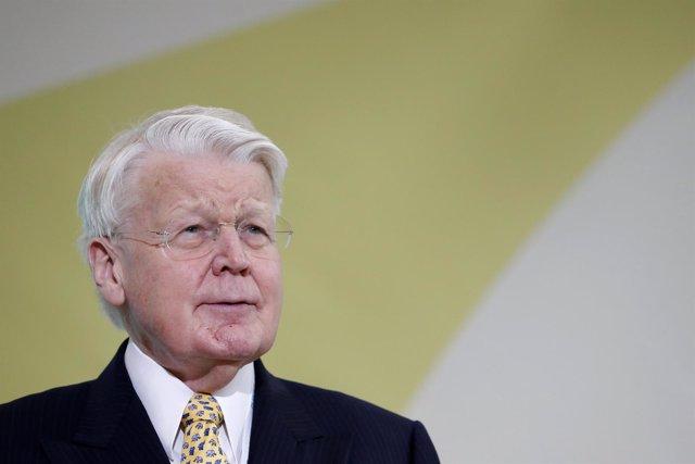 El presidente de Islandia, Olafur Ragnar Grimsson