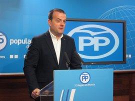 """Iniesta: """"Es una satisfacción que Tovar por fin se haya dado cuenta del déficit de financiación que nos dejó Zapatero"""""""