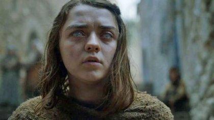 Juego de tronos: Así es el brutal entrenamiento de Arya (VÍDEO)