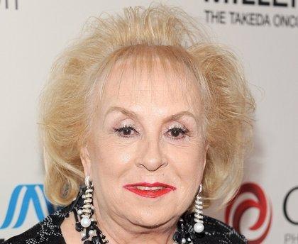 Muere Doris Roberts, la madre de Todo el mundo quiere a Raymond