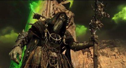 Brutal nuevo tráiler de Warcraft: El origen