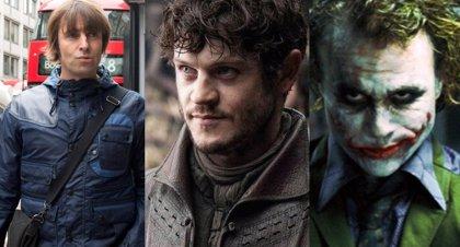 Juego de Tronos: Ramsay Bolton es una mezcla de Liam Gallagher y el Joker de El Caballero Oscuro