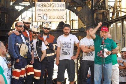 El PSOE plantea mañana en el Congreso un impuesto para subvencionar el carbón nacional