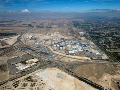 PLAZA sigue negociando la posible instalación de varias empresas en Zaragoza