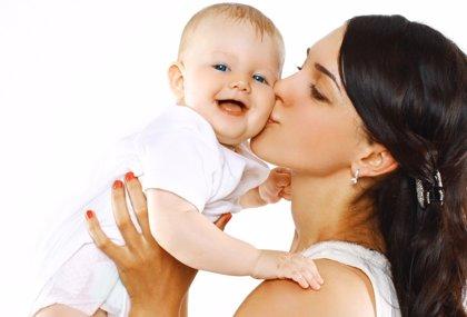 La maternidad en España se retrasa cada vez más