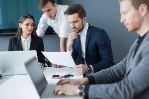 El 25% de los universitarios aspira a ser funcionario