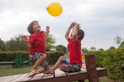 6 ejercicios de habilidad espacial para los niños