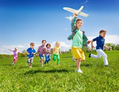 El aprendizaje espacial, ideas para enseñar a los niños