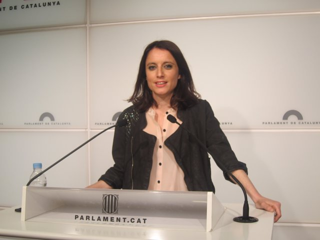 Andrea Levy (PP)