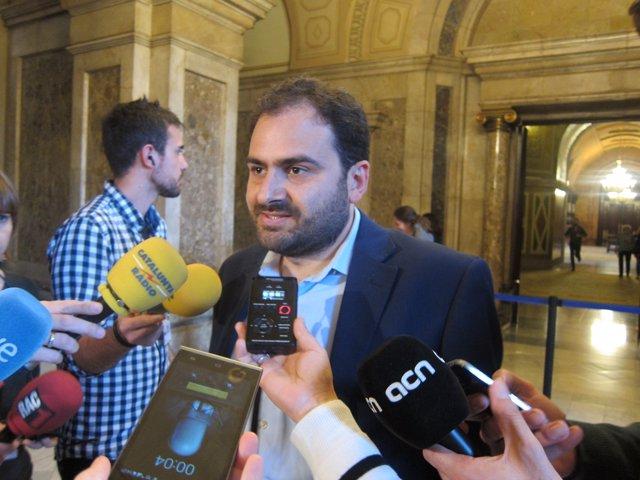 Fernando Sánchez Costa (PP)