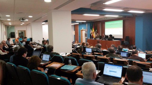 Consejo de Gobierno de la UEx