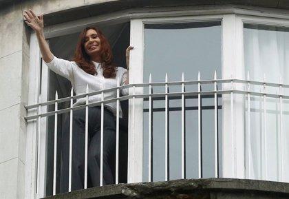 Fernández de Kirchner se reúne con la mitad de los senadores del Frente para la Victoria