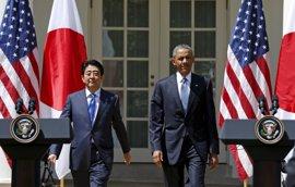 La Casa Blanca planteará a Japón una visita histórica de Obama a Hiroshima el 27 de mayo