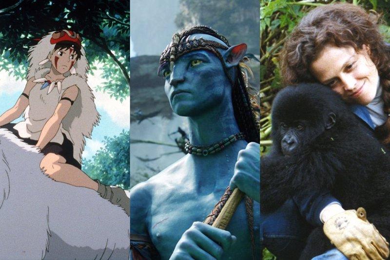 Día de la Tierra: 10 películas para remover conciencias