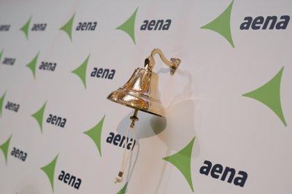 HSBC Holdings supera el 5% en Aena y se convierte en su tercer mayor accionista
