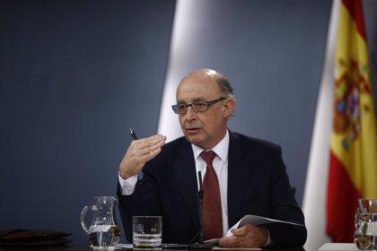 Alemania entrega a Hacienda una lista de españoles con cuentas en Suiza por 6.600 millones