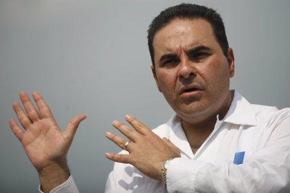 El expresidente salvadoreño Antonio Saca, acusado de enriquecimiento ilícito