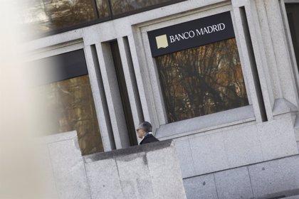La administración concursal de Banco Madrid adjudica la gestora de la entidad