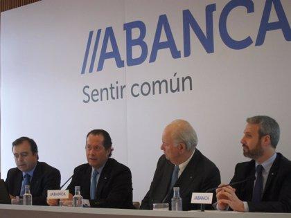 Abanca Holding Financiero adelanta el pago de 300 millones al FROB