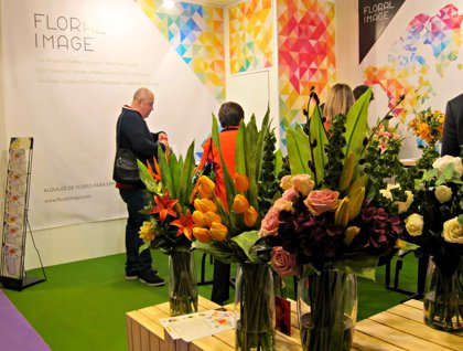 La revolución de Floral Image espera llegar a Iberoamérica