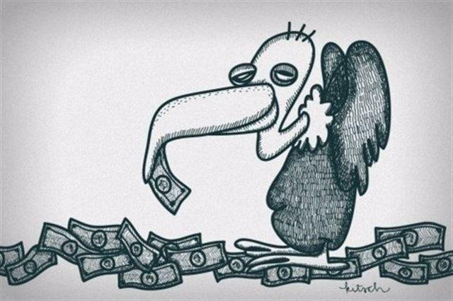 Fondos buitre