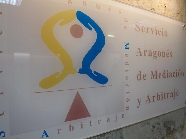 Logo del SAMA