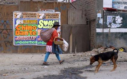 Más de dos millones de peruanos han salido de la pobreza en los últimos cinco años