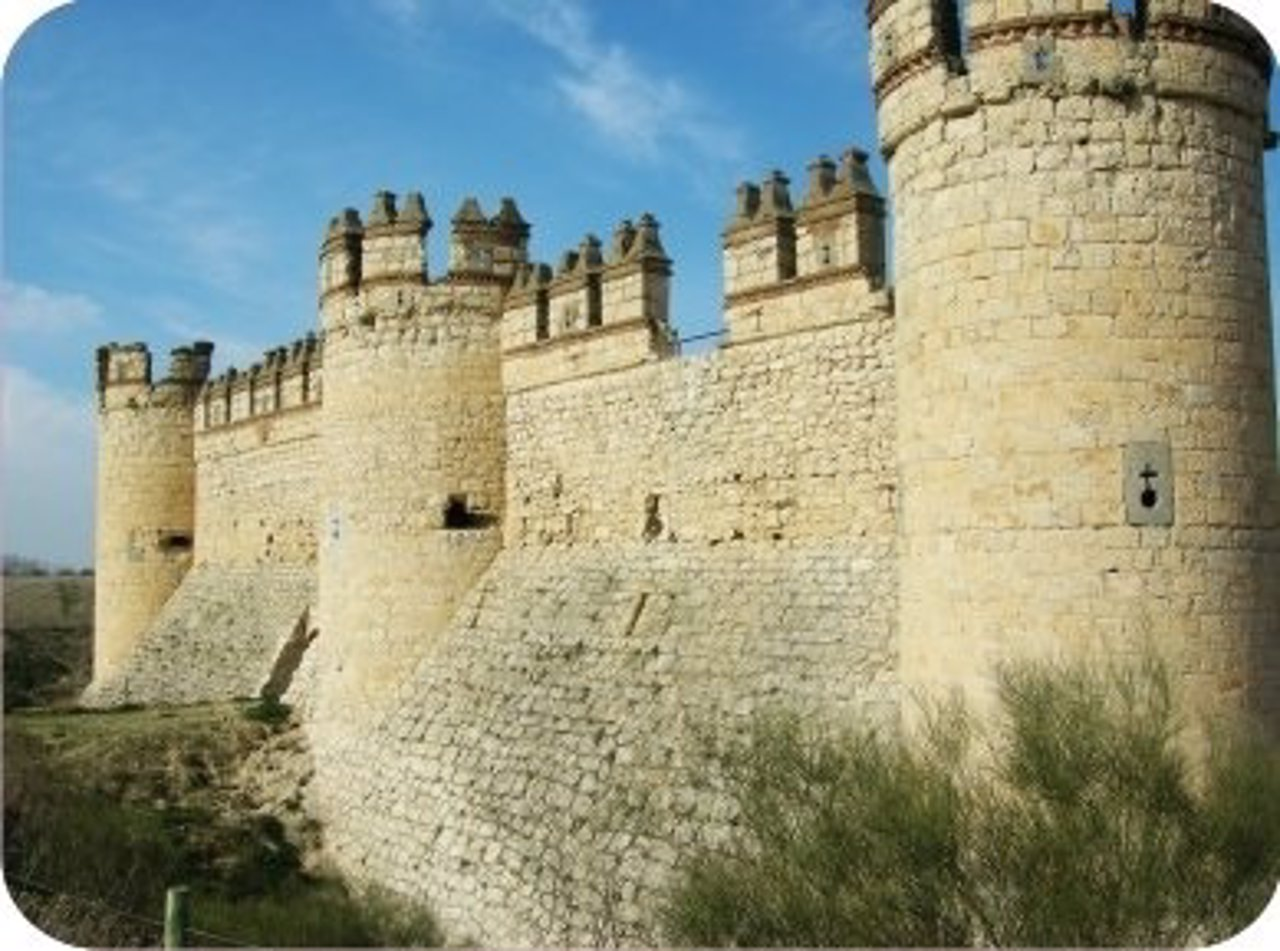 El castillo de maqueda podr venderse - Subastas ministerio del interior ...