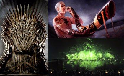 Juego de tronos: Los 10 objetos más poderosos de los Siete Reinos