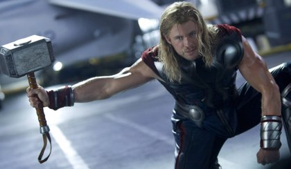 "Capitán América Civil War: Robert Downey Jr. revela la ""verdadera"" razón de la ausencia de Thor"