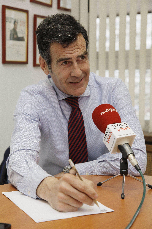 M s de 100 agencias interesadas el concurso para crear la for Agencia turismo madrid