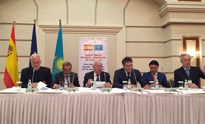 La Cámara de Comercio de España crea un comité empresarial con Kazajistán