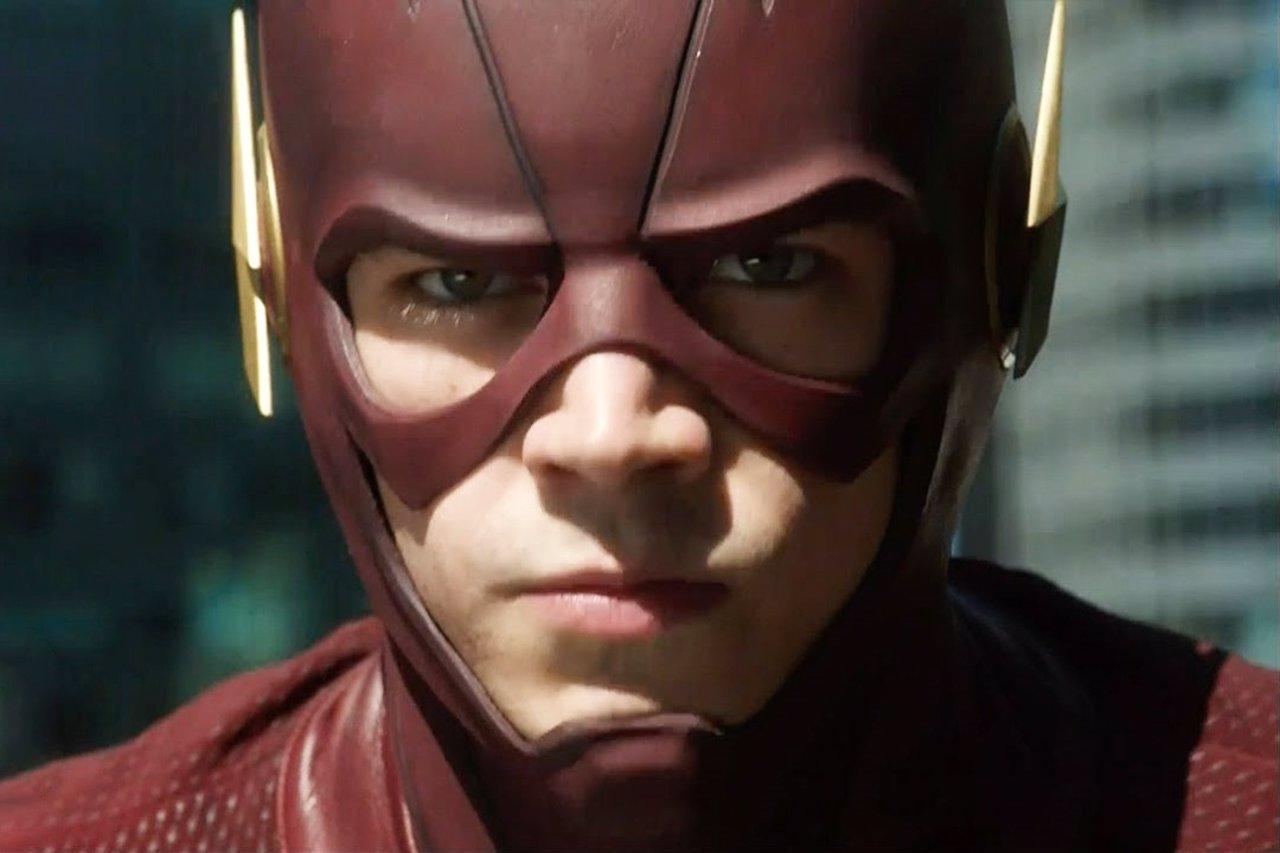 Primer avance de la segunda temporada de The Flash