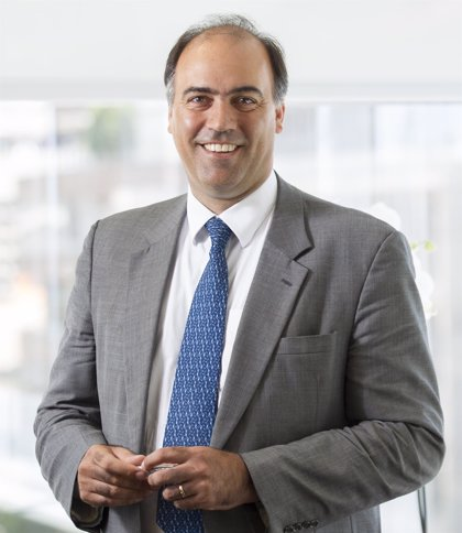 Wenceslao Bunge, nuevo consejero delegado de Credit Suisse para la Península Ibérica