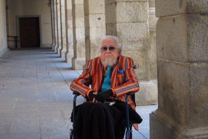 """Del Paso celebra el """"milagro"""" de 'El Quijote', que se recuerda como si hubiera existido"""