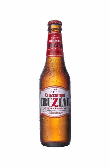 Heineken amplía su portafolio con la incorporación de Cruzcampo Cruzial