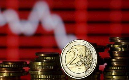 Tasa de cambio del euro del Banco Central Europeo del 25 de Abril de 2016