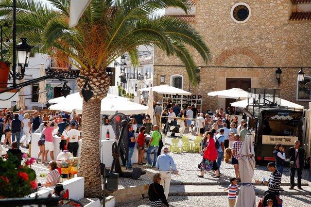 Altea Torres Experience organizada  por Bodegas Torres