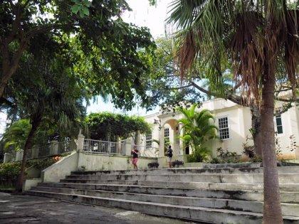Cubanos y estadounidenses se unen para restaurar la casa del escritor Hemingway