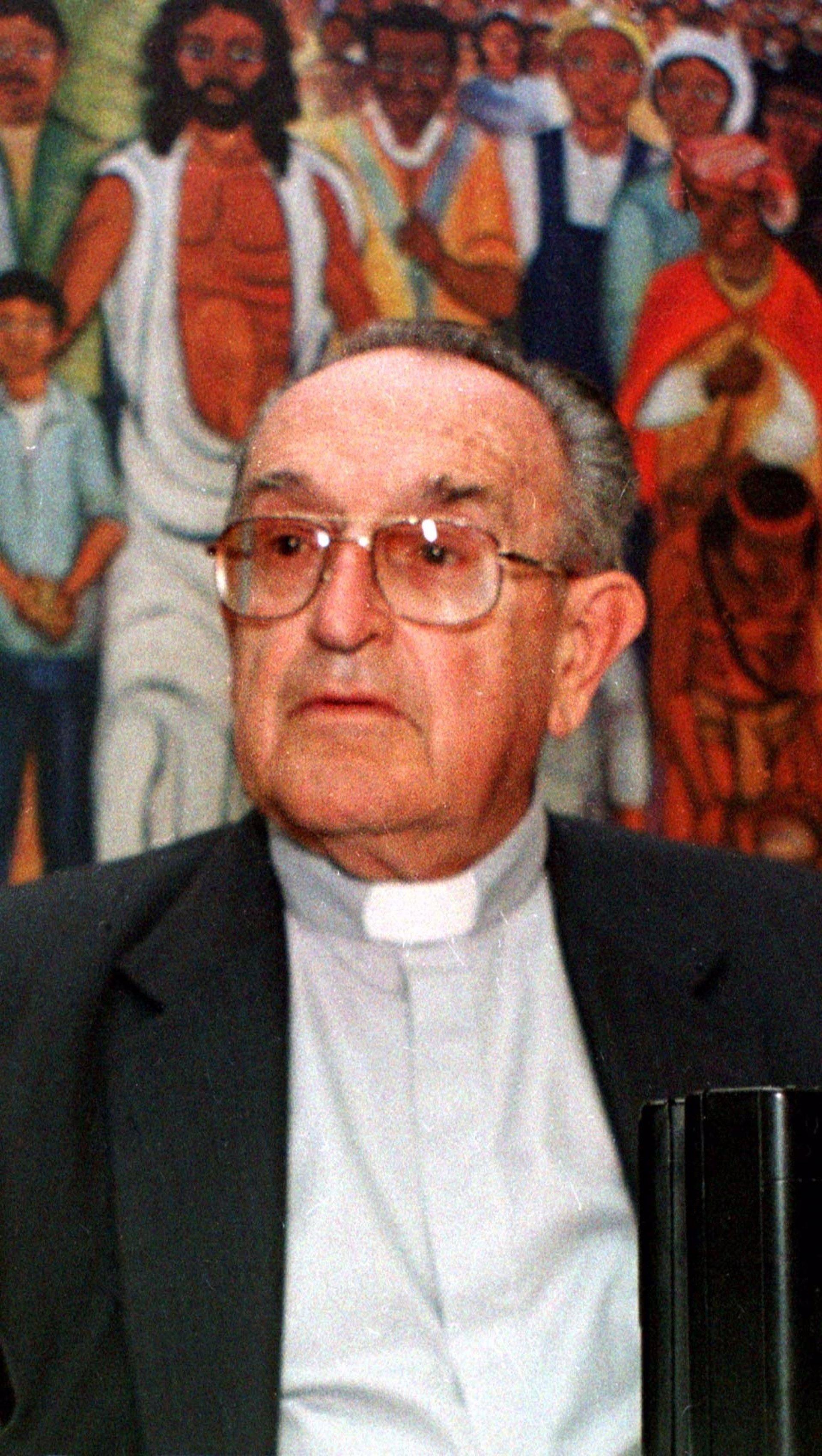 Juan Gerardi, el obispo católico que fue asesinado por ...